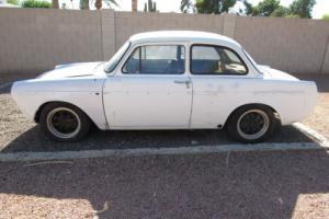 1966 Volkswagen Type III