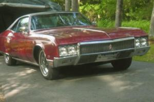 1970 Buick Riviera GranSport Photo