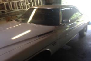 1973 Buick LeSabre Lesabre Custom