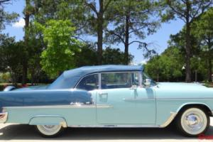 1955 Chevrolet Bel Air/150/210 BelAir