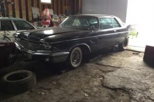 1960 Chrysler Imperial Photo