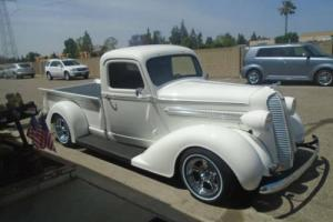 1937 Dodge Other P/UP TRUCK