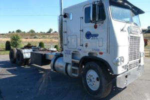 1979 Freightliner Cabover Photo
