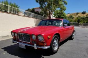 1970 Jaguar XJ6 Photo