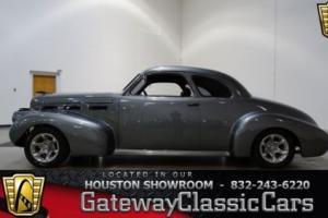 1940 LaSalle 52 -- Photo