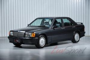 1987 Mercedes-Benz 190 E 2.3-16V 190 E 2.3-16 Photo