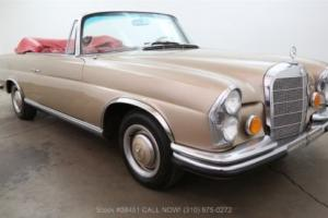 1967 Mercedes-Benz Other Photo