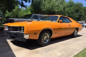 1970 Mercury Other