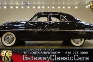 1949 Mercury Sports Sedan -- Photo