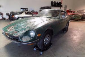 1970 Datsun 240z series 1 for Sale