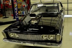 1963 Plymouth Other Belvedere Photo