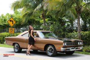 1969 Plymouth Road Runner Road Runner Photo