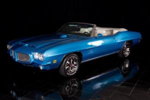 1971 Pontiac GTO Photo