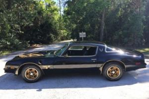 1976 Pontiac Trans Am Photo