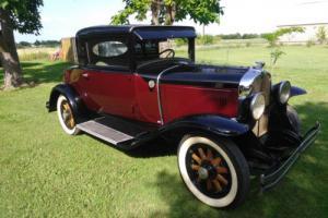 1929 Pontiac Other Photo