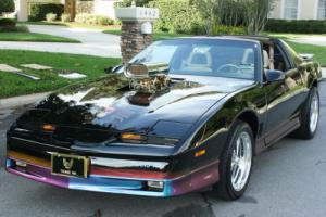 1986 Pontiac Trans Am TTOP SHOW CAR - 1,200 MILES Photo