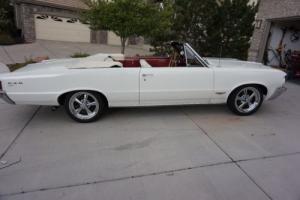 1964 Pontiac Tempest Convertible Photo