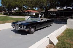 1970 Pontiac Bonneville Photo