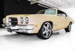 1971 Pontiac Other Photo