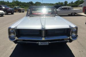 Pontiac: Catalina TWO DOOR POST Photo