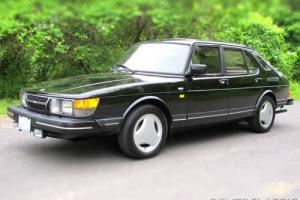 1979 Saab 900 Photo