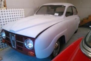 1968 Saab Other