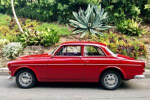1967 Volvo 122S Photo