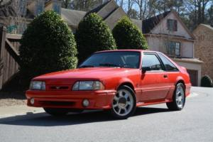 1993 Ford Other Pickups Cobra
