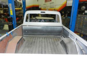 1971 Chevrolet Other Pickups Short Bed