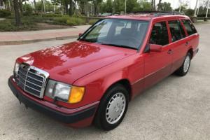 1991 Mercedes-Benz 300-Series