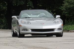 2005 Chevrolet Corvette 1 Owner