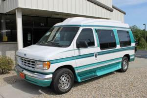 1992 Ford E-Series Van CENTAURUS CONVERSION VAN