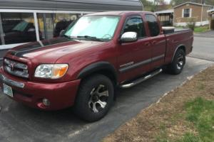 2005 Chevrolet Other Pickups Access Cab Photo