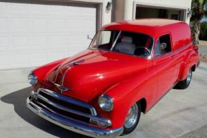 1951 Chevrolet Other