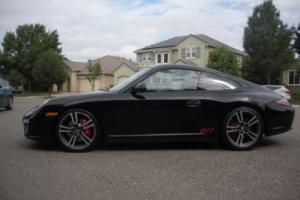 2012 Porsche 911 4S