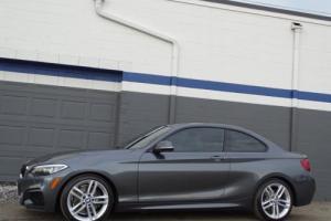 2014 BMW 2-Series M Sport