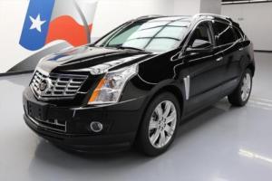2015 Cadillac SRX PERFORMANCE PANO ROOF NAV 20'S