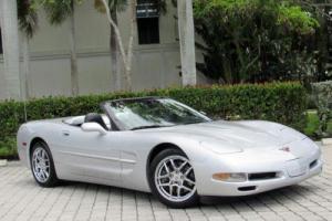 1998 Chevrolet Corvette --