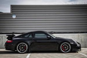 2007 Porsche 911 GT3 Photo