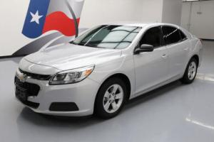 2014 Chevrolet Malibu LS ECO AUTO CRUISE CTRL ALLOYS