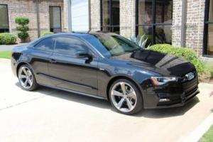 2014 Audi S5 Premium Plus Coupe