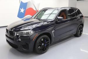 2017 BMW X5 M AWD EXECUTIVE NAV NIGHT VISION HUD 21'S