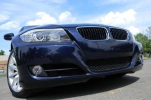 2009 BMW 3-Series i w/ Sport Package Photo