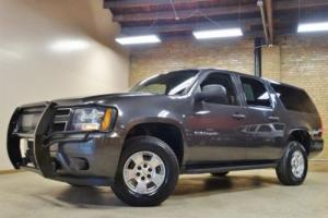 2010 Chevrolet Suburban LS 1500 4WD
