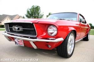 1967 Ford Mustang FOR SALE BY OWNER