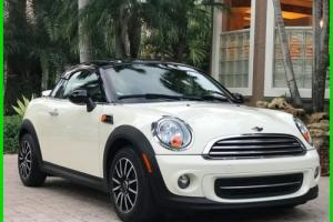 2013 Mini Other