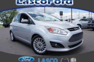 2014 Ford C-Max SEL Photo
