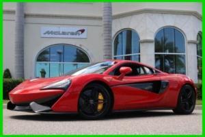 2017 McLaren Other