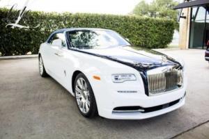 2017 Rolls-Royce Other