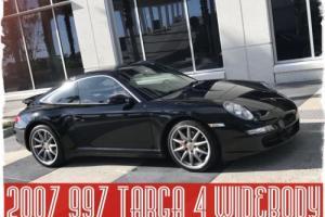 2007 Porsche 911 997